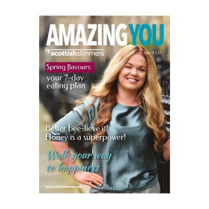 Amazing You Magazine Issue 15 Cover Image