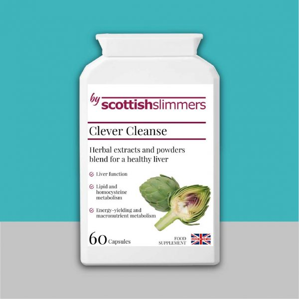Clever Cleanse By Scottish Slimmers