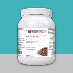 RiceBlend Plus By Scottish Slimmers
