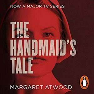 Cover of the book The Handmaid's Tale